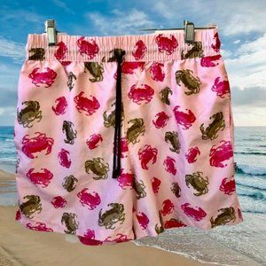 KIWI Swim Trunks CRABS Saint-Tropez